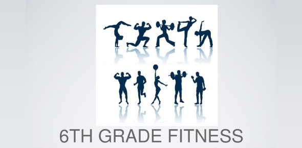 Quiz On Fitness For 6th Grade! Basic Questions