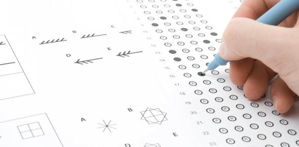 Quiz: First Grade IQ Test