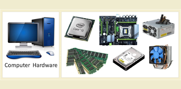 A Quiz Testing Your General Knowledge Of Computer Hardware