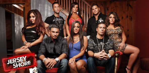 What Jersey Shore Girl Are You???