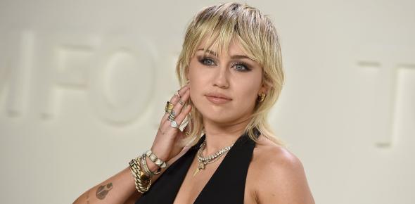 Miley Cyrus Facts: Quiz! MCQ