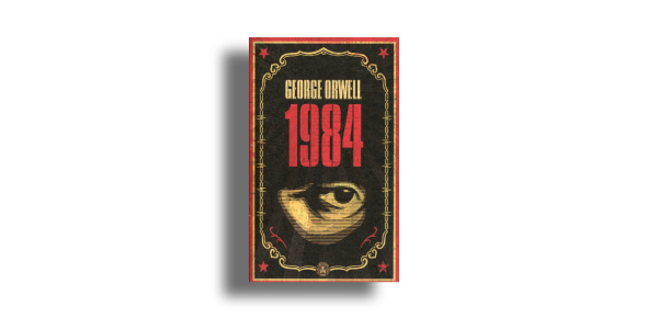A Comprehension Quiz On 1984 By George Orwell!