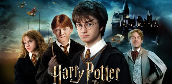 Harry Potter: Random Trivia Questions