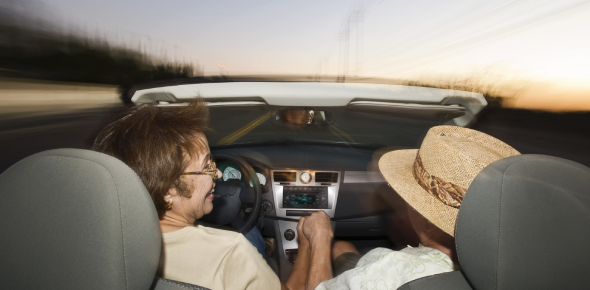 2010 California Driving: Practice Written Test