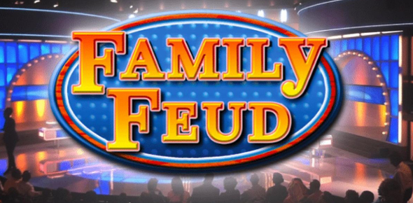 The Family Feud Quiz