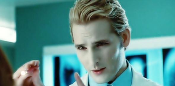 Carlisle Cullen Quiz: How Well Do You Know Carlisle Cullen?