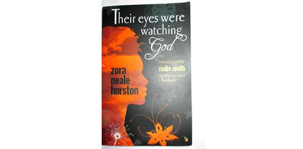 Novel: Their Eyes Were Watching God! Quiz Questions