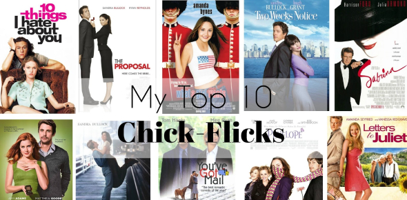 Test Your Knowedge On Popular Chick Flicks!