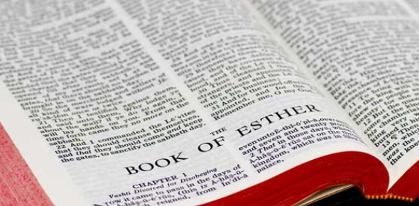 Take This Bible Quiz On Book Of Esther Chapter 2