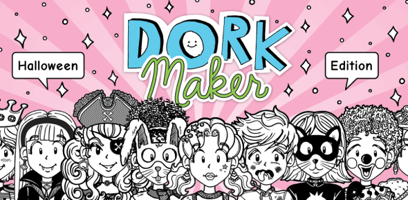 Which Dork Diaries Character Is Identical To You?