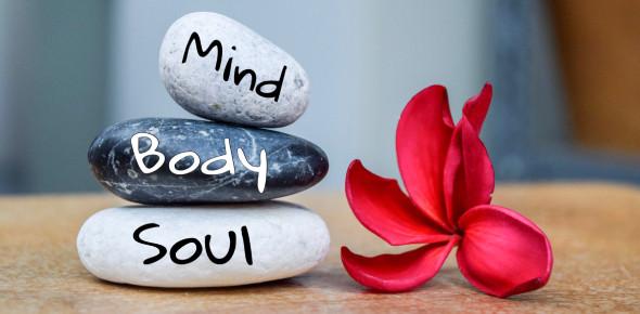Mind, Body & Soul Year 9