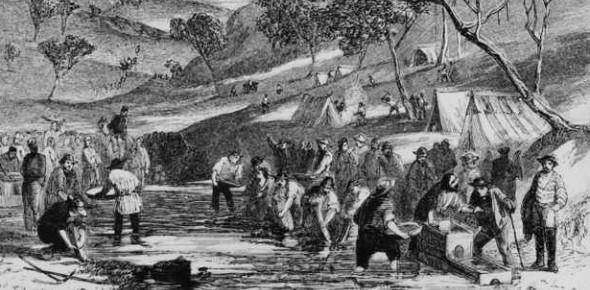 Trivia Quiz: History Of Australia