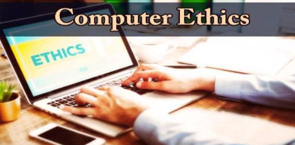 Computer Ethics Quiz: MCQ Test!
