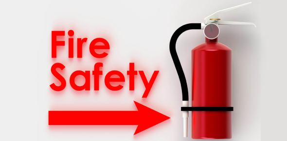 Fire Safety Trivia Questions Quiz For Students!