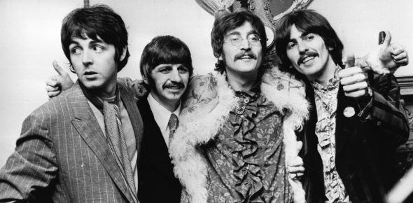 Which Beatle Are You Quiz!