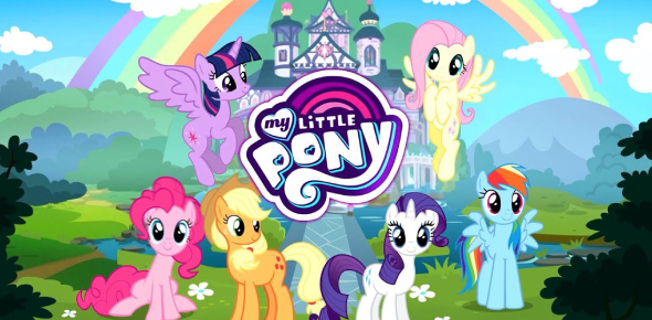 My Little Pony Quiz - How Much Do You Know?