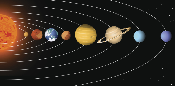 Quiz: Planets Of The Solar System! Trivia