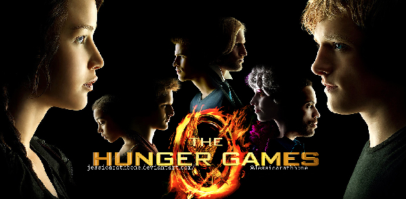 Hunger Games Trivia: Ultimate Quiz!