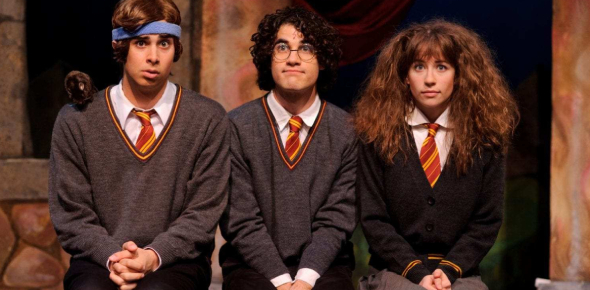 A Very Potter Musical Quiz: Trivia!