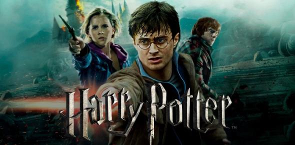 Trivia: MCQ On Harry Potter! Quiz