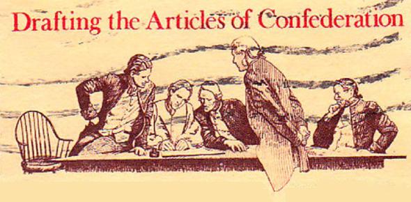 The Articles Of Confederation Quiz: Trivia!