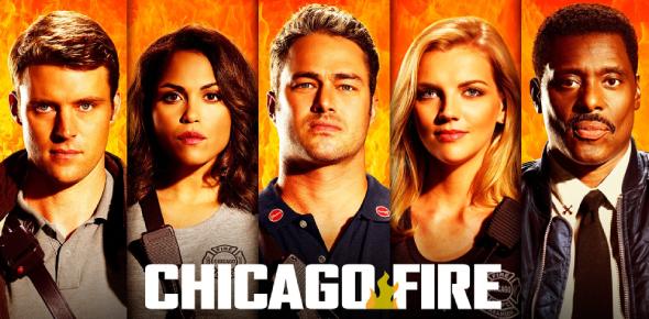 """Chicago Fire"" TV Series Quiz"