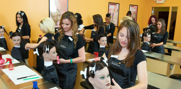 Cosmetology State Board Practice Test Quiz!