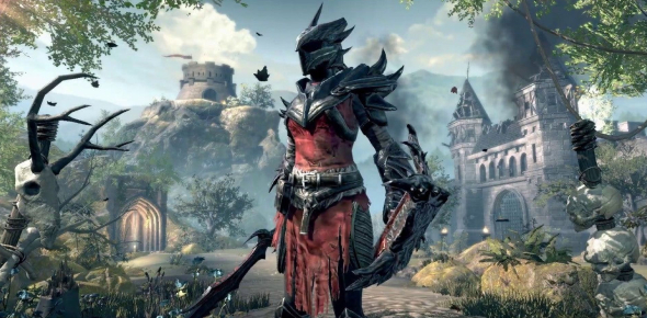 The Elder Scrolls: Oblivion Quiz