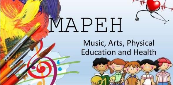 MAPEH Grade 9 1st Quarter