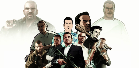 Grand Theft Auto Character Quiz: Find Out!