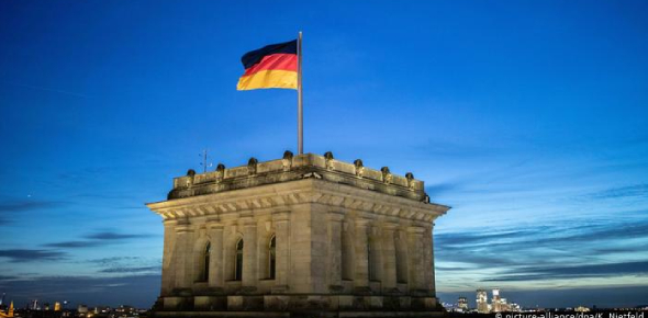 Top 20 Trivia Questions About Germany!