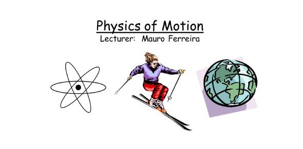 Quiz: Trivia Questions On Motion! Test