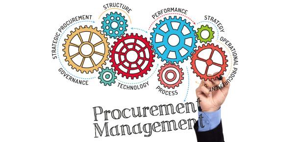 PM - Procurement Management