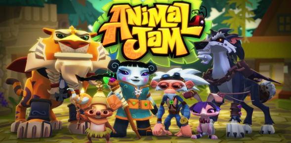 What Animal Jam Alpha Are You?
