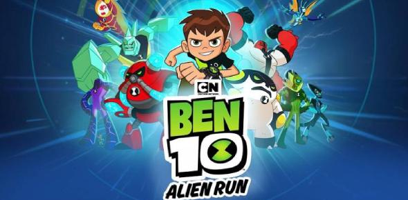 Ben 10 And Ben 10 Alien Force