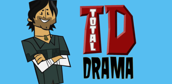 Total Drama Animated TV Series Quiz! Trivia