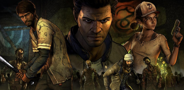 Which The Walking Dead A New Frontier Character Are You?