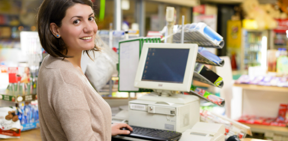 Are You Ready To Be A Cashier? Career Trivia Quiz