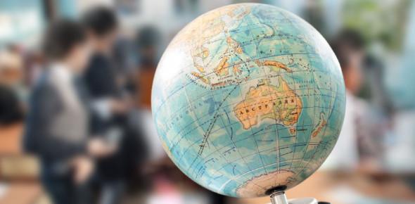 5th Grade Geography Knowledge Quiz!
