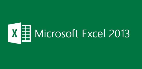Microsoft Excel 2013 Quiz