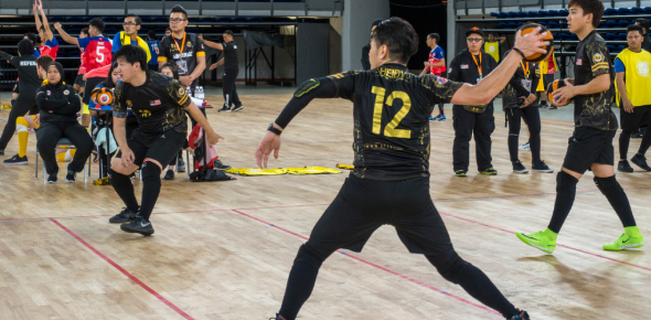 Dodgeball Quiz: How Well You Know?