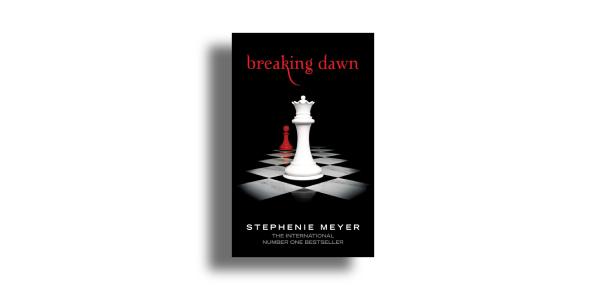 The Breaking Dawn Novel Quiz: Trivia!