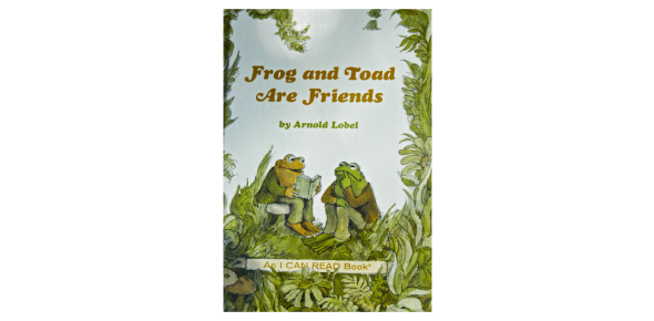 Frog And Toad Are Friends Book: Trivia Quiz
