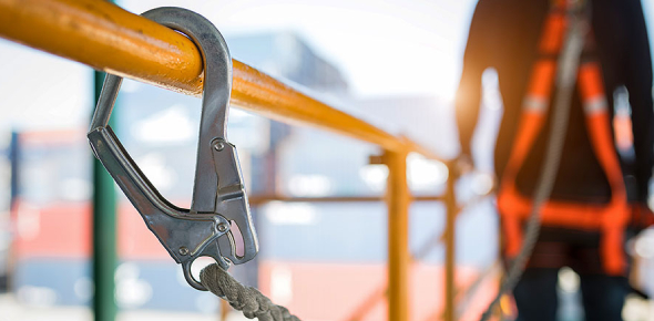 A Safety Quiz On Fall Protection!