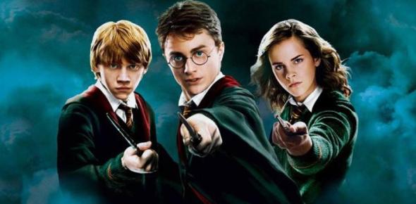 Harry Potter Quiz: MCQ!
