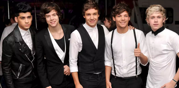 One Direction Pop Band: Ultimate Quiz!