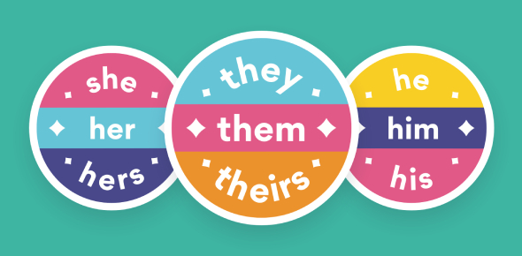 Test On Pronouns: Quiz!