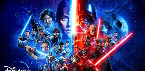 Are You A True Star Wars Fan ?
