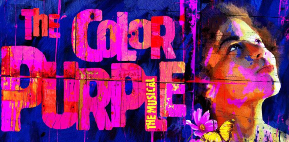 A Quiz On The Color Purple