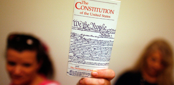 How Well Do You Know The 27 Amendments To The Constitution? Quiz !